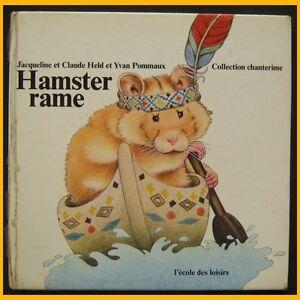 Chanterime-HAMSTER-RAME-Jacqueline-et-Claude-Held-1974
