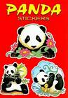 Panda Stickers by Dover Publications Inc. (Paperback, 2008)