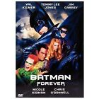 Batman Forever (DVD, 2009, Special Edition)