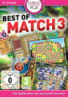 Best Of Match 3 (PC, 2009, DVD-Box)