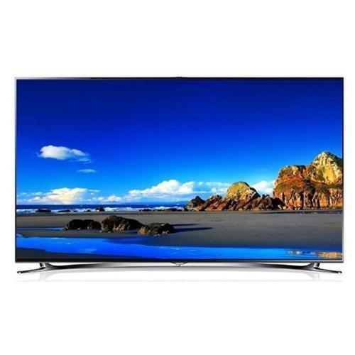 "Lcd Vs Led Tv: Samsung 8000 Series UN65F8000 65"" Full 3D 1080p HD LED LCD"