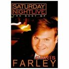 Saturday Night Live - Best of Chris Farley (DVD, 2003)