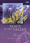 Nature's Beauty - Peace In The Valley (DVD, 2004)
