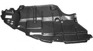 2007-2009 CAMRY Front Bumper Driver Lower Engine Cover ...