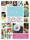 Secret Girls' Business by Maggie Hamilton (Paperback, 2012)