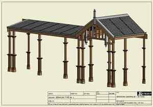 TRADITIONAL-TIMBER-VERANDAH-FULL-BUILDING-PLANS-2D-3D