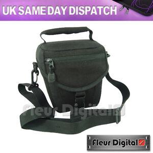 Camera-Shoulder-Bag-Case-For-Fujifilm-Finepix-S2980-S4200-S4230-S4400-S4500-HS30