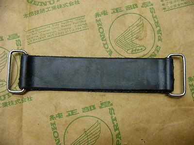 Honda CB 500 550 750 Four K0 - K6 Halteband Batterie  Band, Battery
