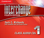 Interchange Level 1 Class Audio CDs (3) by Jack C. Richards (CD-Audio, 2012)