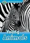 Oxford Read and Discover: Level 1: Young Animals by Oxford University Press (Paperback, 2012)