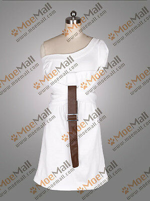 Alice: Madness Returns Asylum Cosplay Costume Party Dress
