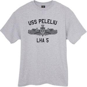 USN-US-Navy-USS-Peleliu-LHA-5-T-Shirt