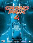 Grand Prix 4 (PC, 2002, Eurobox)