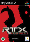 RTX Red Rock (Sony PlayStation 2, 2003, DVD-Box)