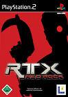 RTX Red Rock (Sony PlayStation 2, 2003, DVD-Box)