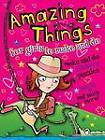 Amazing Adventurer by Cathy Ticknell (Paperback, 2012)