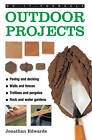Do-it-yourself Outdoor Projects by Jonathan Edwards (Hardback, 2013)