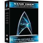 Star Trek: The Next Generation Motion Picture Collection - Star Trek VII: Generations / Star Trek V (DVD, 2009, 5-Disc Set)