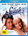 Splash (Blu-ray, 2013)