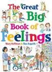 The Great Big Book of Feelings by Mary Hoffman (Hardback, 2013)