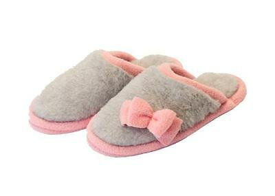 Woollen Slippers, shoes, boots, Pink NATURAL LIVE WOOL GOOD GIFT!!! L ROZOWE