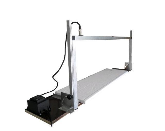 Styroporschneidegerät Thermosäge WDVS Styroporcutter Dämmstoffschneide 90009530
