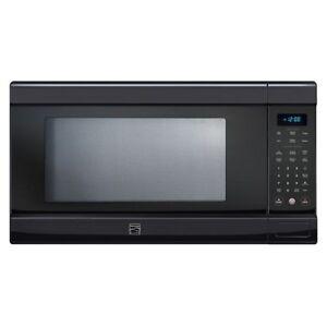 Kenmore-Elite-Black-1200Watt-1-5-cu-ft-Countertop-Microwave-79159