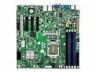 Super Micro Computer X8SIL, LGA 1156, Intel (MBD-X8SIL -O) Motherboard