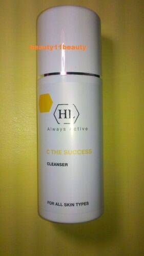 Holy Land C The Success Vitamin C Facial Cleanser  250 ml+samples