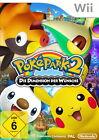 PokéPark 2 - Die Dimension der Wünsche (Nintendo Wii, 2012, DVD-Box)