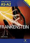 Frankenstein: York Notes for AS & A2 by Glennis Byron (Paperback, 2012)