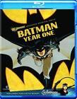Batman: Year One (Blu-ray/DVD, 2011, 2-Disc Set)