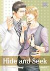 Hide and Seek: Yaoi Manga: 01 by Yaya Sakuragi (Paperback, 2013)