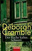 Crombie, Deborah - Der Rache kaltes Schwert: Roman /4