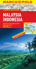 Malaysia, Indonensia by MAIRDUMONT GmbH & Co. KG (Sheet map, folded, 2013)