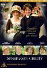 Sense And Sensibility (DVD, 1998)