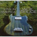 Jack Bruce - Live in America (Live Recording, 2007)