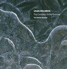 Vagn Holmboe - : The Complete String Quartets (2010)