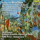 Hector Berlioz - Berlioz: La Marseillase; Love Scene from Romeo & Juliet; Three Excerpts from the Damnation of Faust (2006)