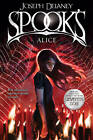 Spook's: Alice: Book 12 by Joseph Delaney (Hardback, 2013)
