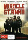 Miracle At St. Anna (DVD, 2012)