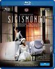 Rossini - Sigismondo (Blu-ray, 2012)