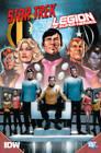 Star Trek/Legion of Super-Heroes by Chris Roberson (Paperback, 2013)