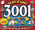 Galaxy of Games 3001 (PC, 2007)