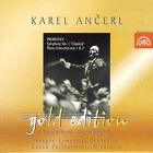 Sergey Prokofiev - Prokofiev: Symphony No. 1; Piano Concertos 1 & 2 (2002)