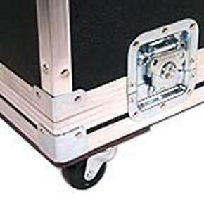 4-Caster-Kit-For-Our-Amplifier-Cases-INSTALLED-for-islandcases-only