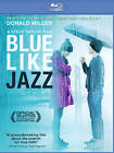 Blue Like Jazz (Blu-ray Disc, 2012)