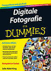 Digitale Fotografie Fur Dummies by Julie Adair King (Paperback, 2012)