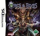 Orcs & Elves (Nintendo DS, 2007)