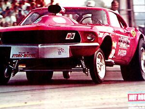 1967 ford mustang nhra - photo #11